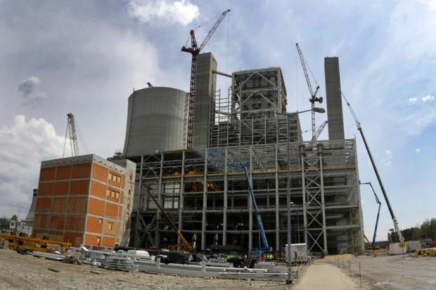 Instal Kraków: kontrakt przy bloku 910 MW w Jaworznie