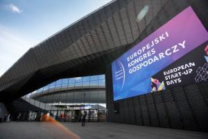 Europejski Kongres Gospodarczy: 10 razy w Katowicach