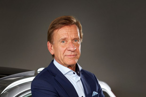 Volvo przestanie pracować nad nowymi silnikami Diesla