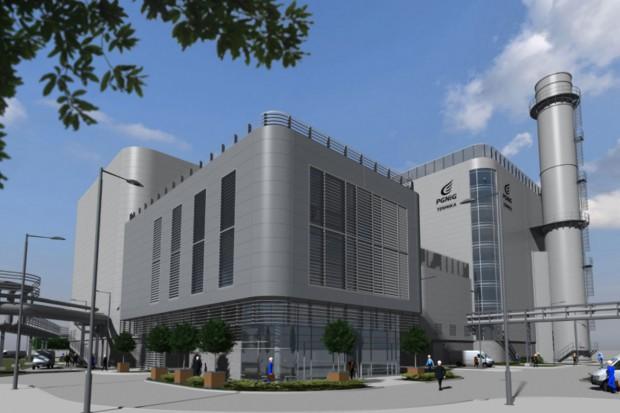 PGNiG Termika: już w październiku start budowy bloku 500 MW w EC Żerań