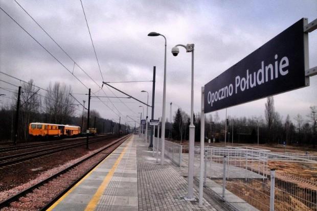 Porr Polska Construction z umową na rozbudowę stacji Opoczno Południe