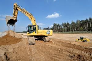 Budimex wybrany do budowy dwóch odcinków S3 za 0,5 mld zł