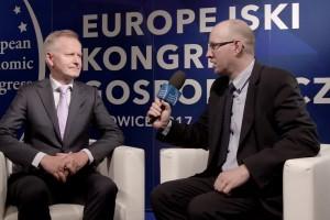 Krzysztof Domarecki o sposobie na zagraniczny sukces inwestycyjny