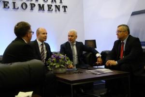 PHN i Chopin Airport Development deklarują współpracę. W planach wspólne inwestycje