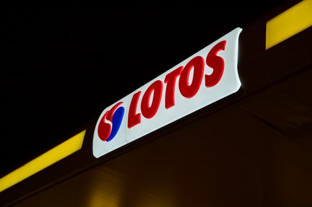 Będzie więcej stacji Lotos przy drodze S7