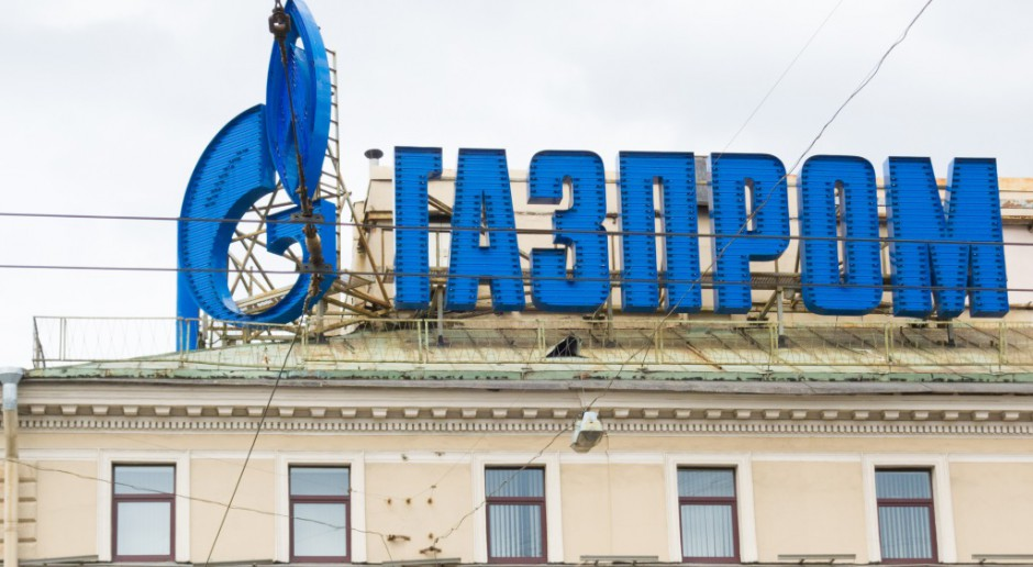 Olbrzymia obniżka cen rosyjskiego gazu dla Bułgarii