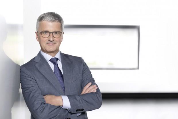 Rupert Stadler nadal prezesem Audi