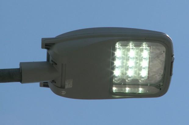 Energooszczędny system oświetlenia ulic w Kielcach