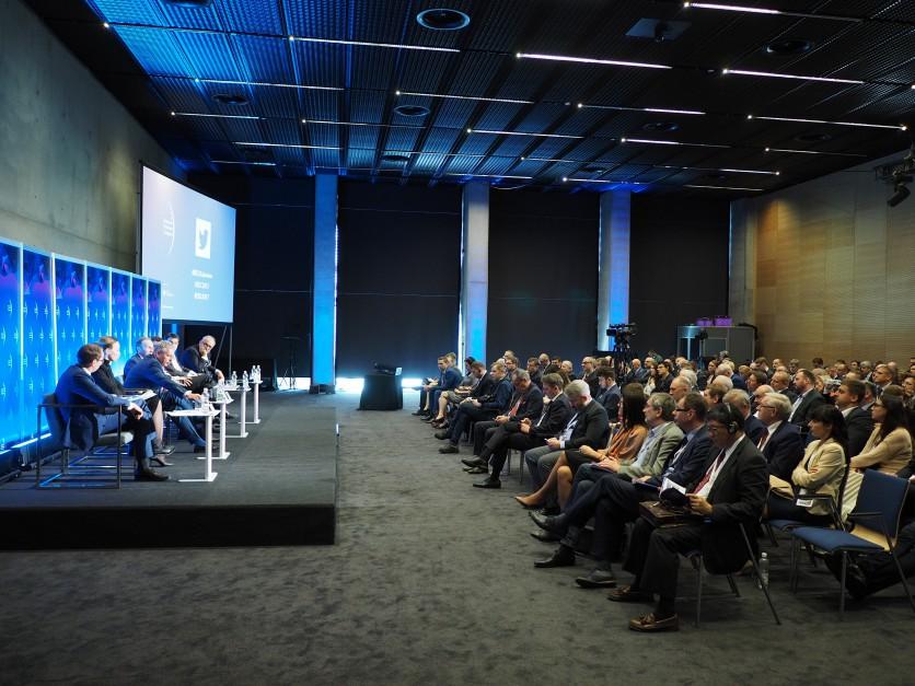 Zdjęcie numer 9 - galeria: EEC 2017: Nowy model inwestycji w energetyce