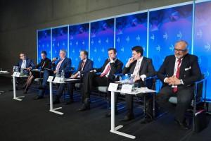 Zdjęcie numer 12 - galeria: EEC 2017: Nowy model inwestycji w energetyce