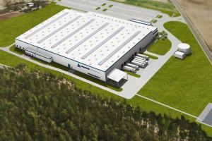 Polska fabryka Kongsberg Automotive ruszy jeszcze w tym roku