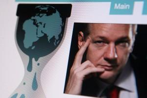 Szwedzka prokuratura umorzyła dochodzenie wobec Assange'a