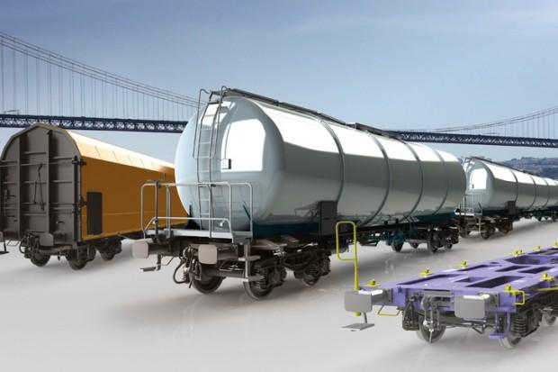 Powstaje największy producent wagonów kolejowych w Europie