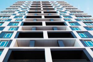 Bardzo duży wzrost w budownictwie mieszkaniowym