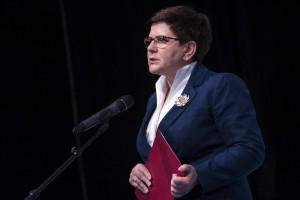 Beata Szydło nie odpuści Nord Stream 2 na szczycie UE