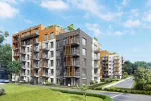 Atal wybuduje kolejny etap osiedla w Katowicach