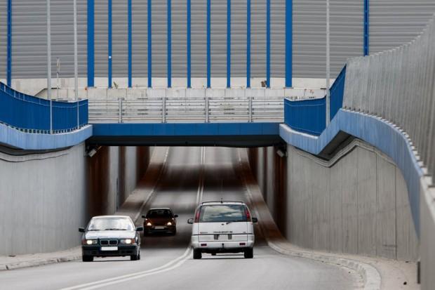 Podpisano umowy na wiadukty i tunele na Rail Baltica