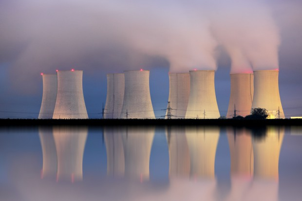 Kto wybuduje nam atom?