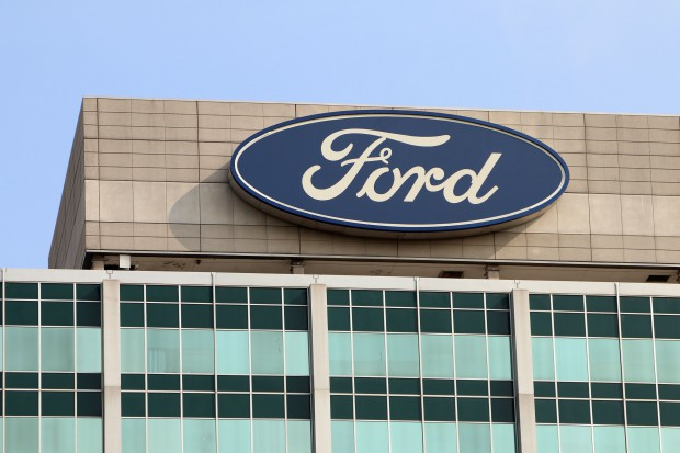 Ford zintegruje swoje samochody autonomiczne z siecią Lyft