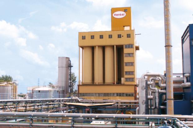 Bardzo dobre wyniki niemieckiego koncernu chemicznego Henkel
