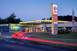 Lotos mocno stawia na sojusz z największą siecią fast-food na świecie