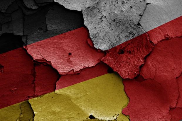 Niemcy i Polska gazem podzielone