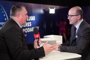 Mikuła, Węglokoks: miks produktowy walcowni Batory nieco się zmieni