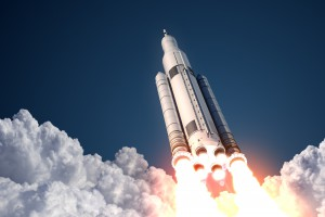 Donald Trump zapowiada nową erę eksploracji Kosmosu