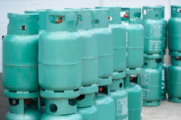 UDT i branża związana z gazem płynnym