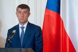 Dymisja czeskiego rządu Andreja Babisza