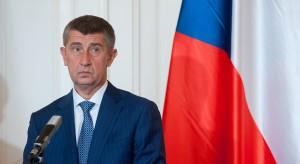 Czechy z deficytem 40 mld koron w budżecie
