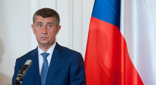 Prezydent Czech zlecił Babiszowi rokowania ws. utworzenia rządu
