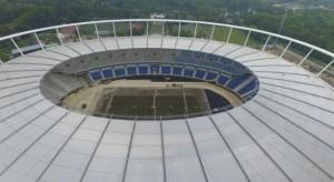 Otwarcie Stadionu Śląskiego jednak bez hotelu
