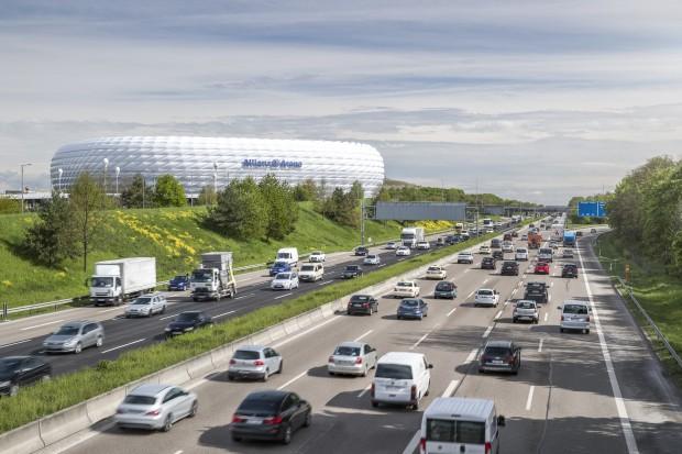 Słownik inteligentnej mobilności według Audi