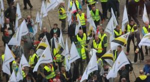 """Szef górniczej """"Solidarności"""" ostrzega rząd przed gorącą jesienią"""