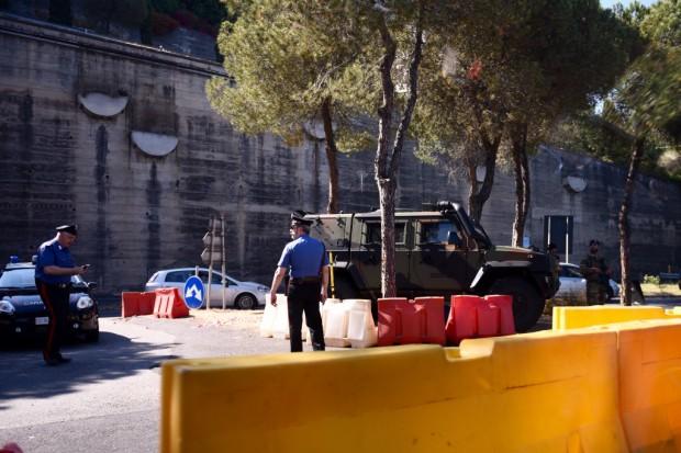 Szczyt G7 na Sycylii z zaostrzonymi rygorami bezpieczeństwa