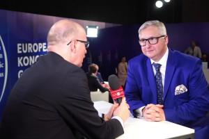 Jak zgazyfikować Polskę? PSG ma pomysły