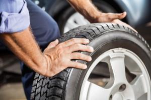 Opony samochodowe mogą obniżać zużycie paliwa. Ja czytać ich etykiety?