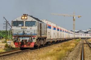 Nowy Jedwabny Szlak poprawia wyniki japońskiego operatora