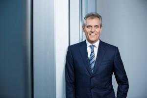 Rainer Seele na dłużej prezesem OMV