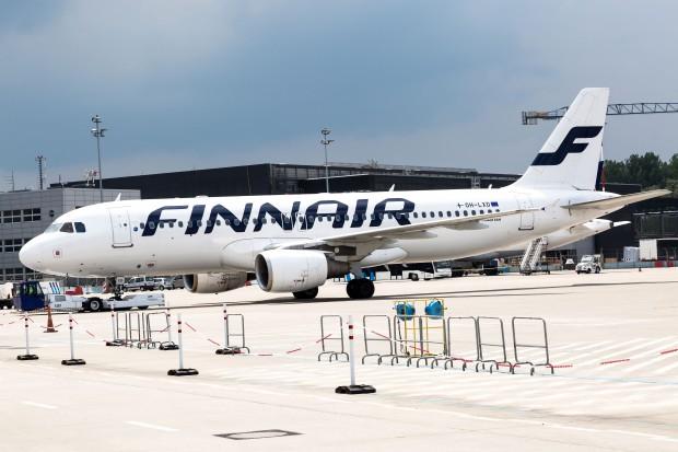 Finnair: Polska jednym ze strategicznych rynków