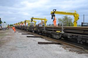CTL Logistics przetarł szlak na Bałkany
