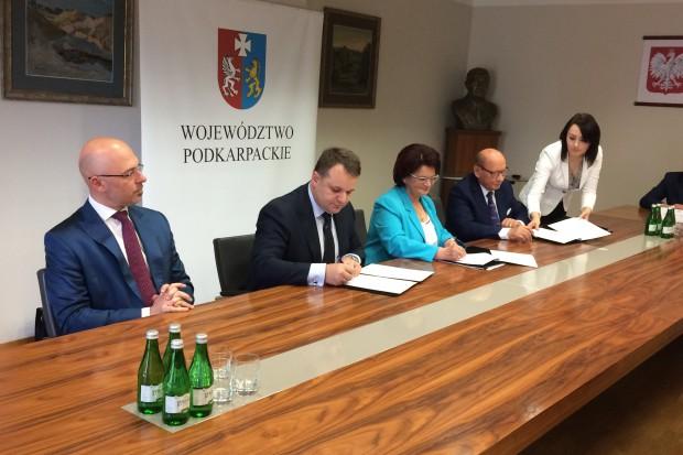 """Rzeszów włącza się do projektu """"e-Mobility"""" PGE"""