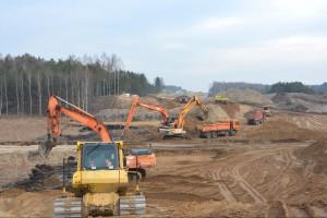 Pol-Aqua z najlepszą ofertą na budowę S6 na odcinku Szemud-Gdynia