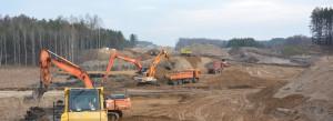 GDDKiA wybiera wykonawcę S7 i eliminuje za rażąco niską cenę