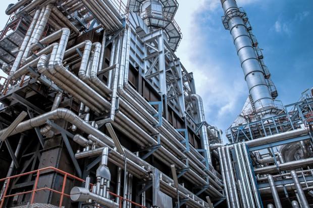 Amerykańskie rafinerie pracują pełną parą