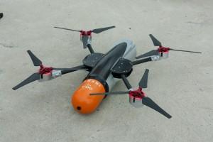 Umowę licencyjną na bezzałogowce DragonFly podpisały WITU i WZL nr 2