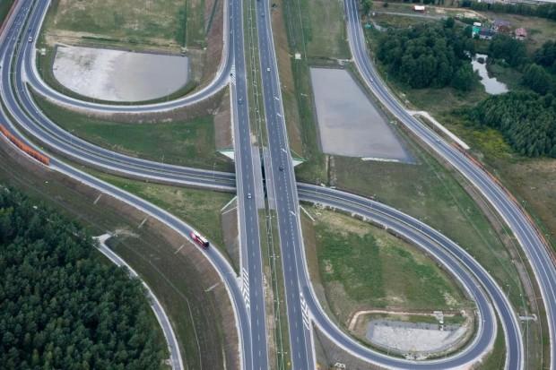 909 km dróg w Polsce za darmo dla aut osobowych