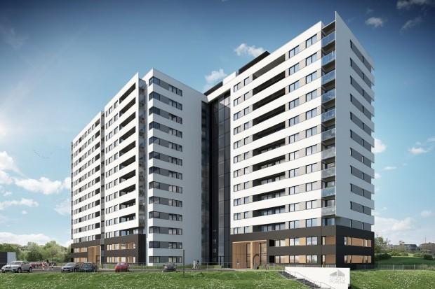 Polnord ma nową inwestycję w Gdańsku