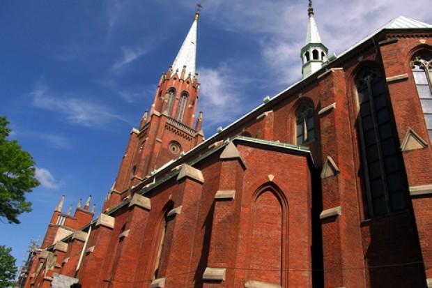 Arcybiskup katowicki chce szybkiego wprowadzenia norm jakości węgla